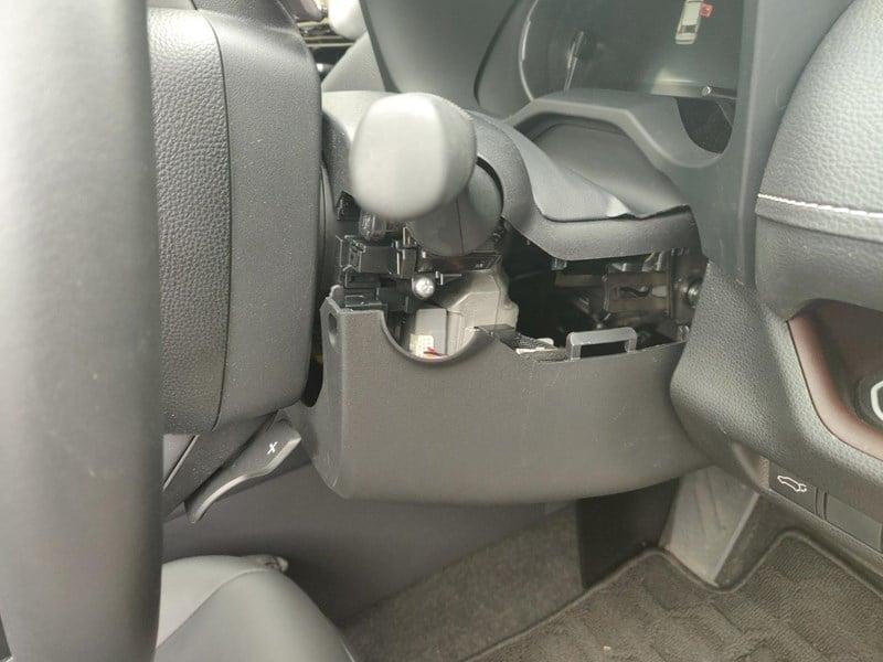 【RAV4】 ワンタッチウインカーの取り付け。