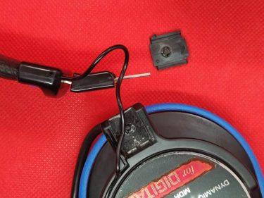 SONY MDR-CD900STの修理